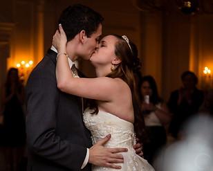 Malvern Wedding