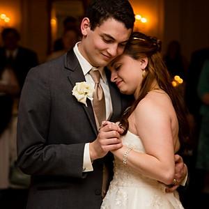 Stephanie & Tim: Desmond Wedding