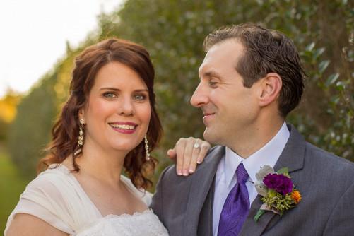 Wyebrook Farm Wedding