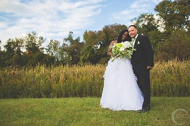Coatesville Wedding