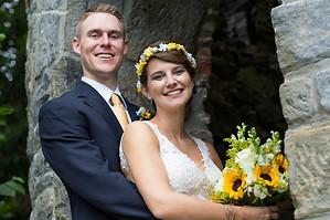 Wallingford Art Center Wedding