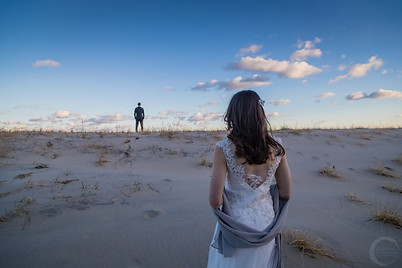 Sea Girt Wedding