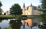 chateau Agassac