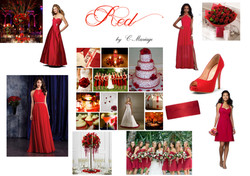 Inspiration RED C-Mariage