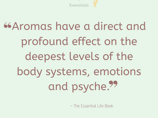 Fibromyalgia and Aromatherapy