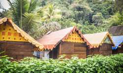 Cabanas de aluguel na Ilha Grande Rio de
