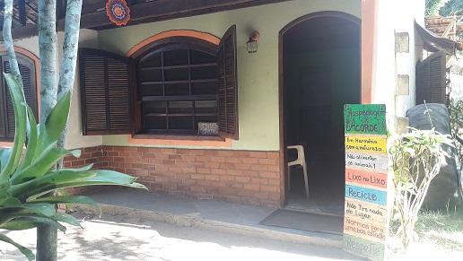 Quarto hostel