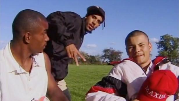 Cricket Outta Compton
