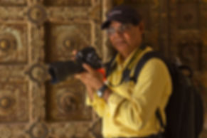 About Us - Asok Kumar Pata