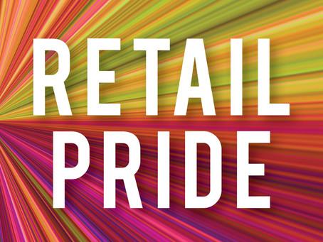 The Real Ron Thurston & His Retail Pride