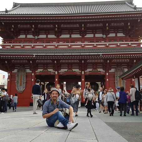 Made in Tokyo - Un affondo in Oriente
