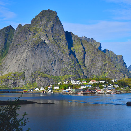 I Caraibi nel paradiso artico - Le isole Lofoten - La foto gallery