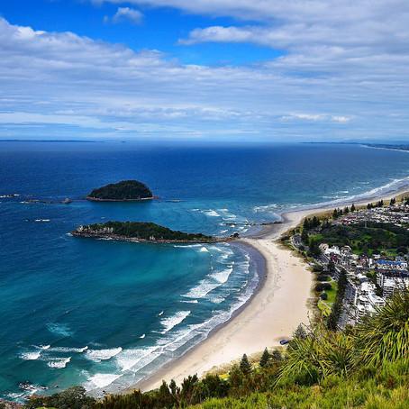 Ecco perchè la Nuova Zelanda è un paese felice.