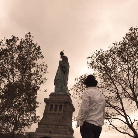 Finalmente il sogno - Ho vissuto a New York