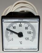 термометры для электрических котлов
