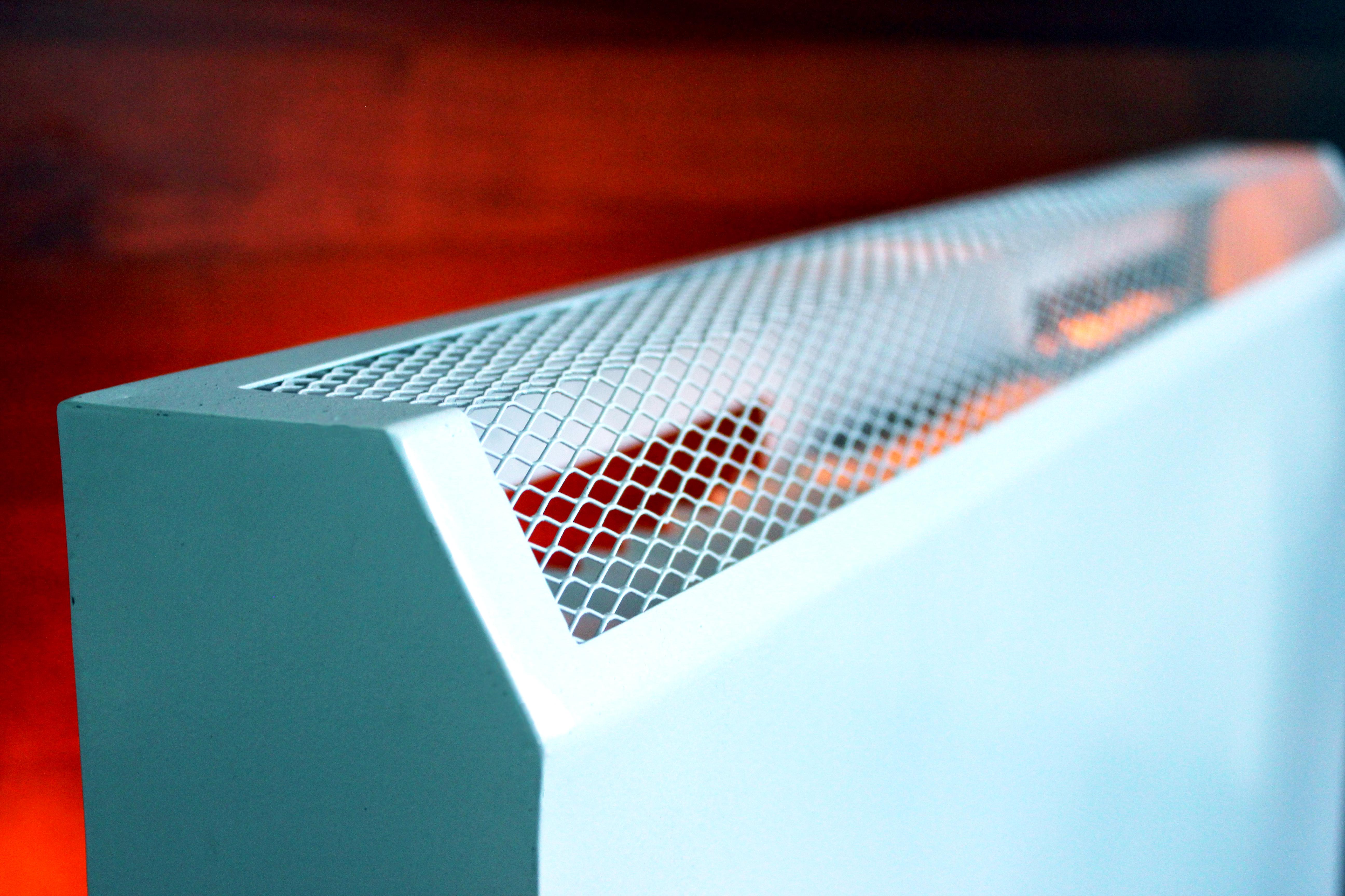 radiator 9