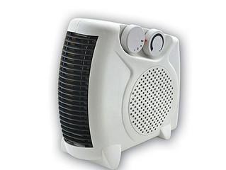 Принцип работы тепловентиляторов