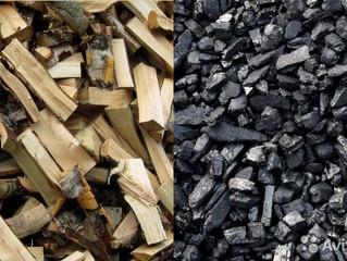 Топим твердотопливный котел: дрова или уголь?