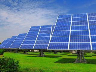 Солнечная электростанция - объект энергосистемы