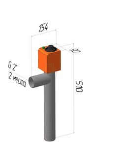 Сompakt 1,5 -3 кВт