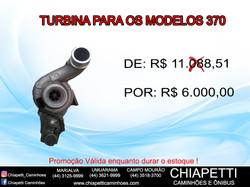 Turbina MOD 370