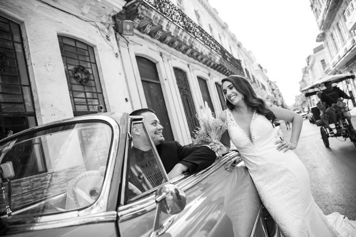 VP200307 Nadia & Danny Naval Wedding Ret