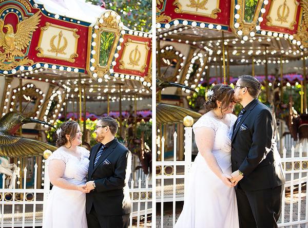 Palm Beach Zoo Wedding, Viviimage Photography