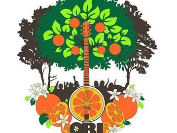 Fusik at the 9th annual Orange Blossom Jamboree Friday, May 18th!