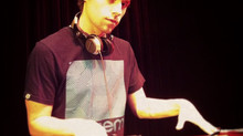 MIX MONDAY: R.A.W. MIX DJ COSMIC