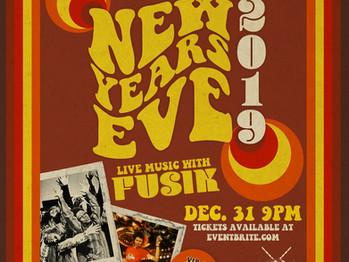 NEW YEARS EVE 2019 AT STACHE!
