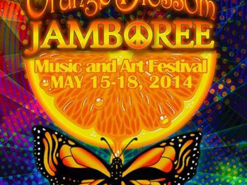 ORANGE BLOSSOM JAMBOREE FESTIVAL