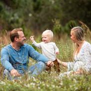 VP201113 Bethany & Michael Evans Family