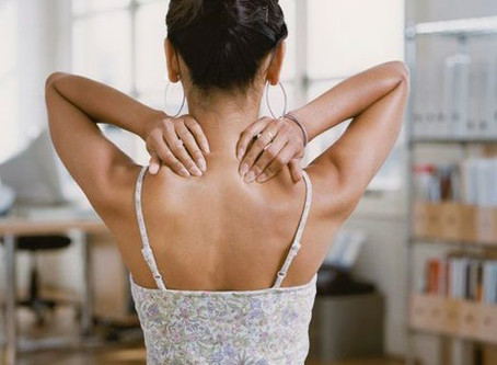 How to Release Trigger Points at Home