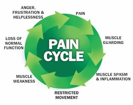 Useful Pain