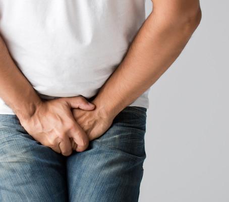 Pelvic Floor Dysfunction Help for Men
