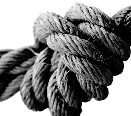 Unraveling the Knots