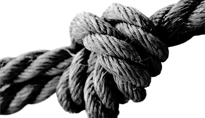 The Modern Gordian Knot