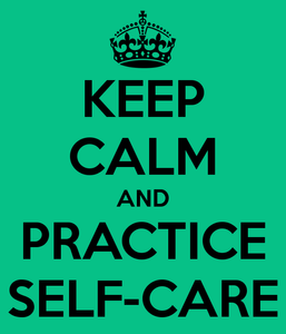 Practice Self Care for Pain Relief