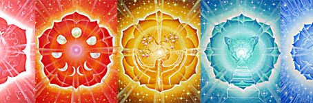 Energy Flows