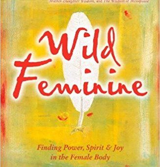 Book Review: Wild Feminine by Tami Kent