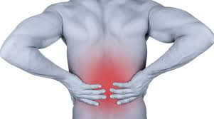An Unsuspected Cause of Low Back Pain