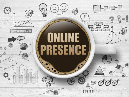 The Importance of A Strong Online Presence