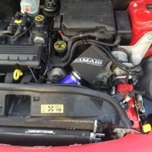 R50 Mini Cooper & One 1.6 & 1.4 – Blue – SR Performance Induction Foam Air Filte
