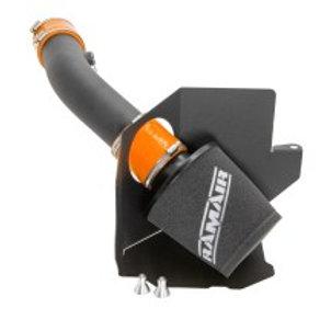 Orange – Ramair Air Filter Induction Intake Kit for Ford Fiesta ST MK8 1.5 Ecobo