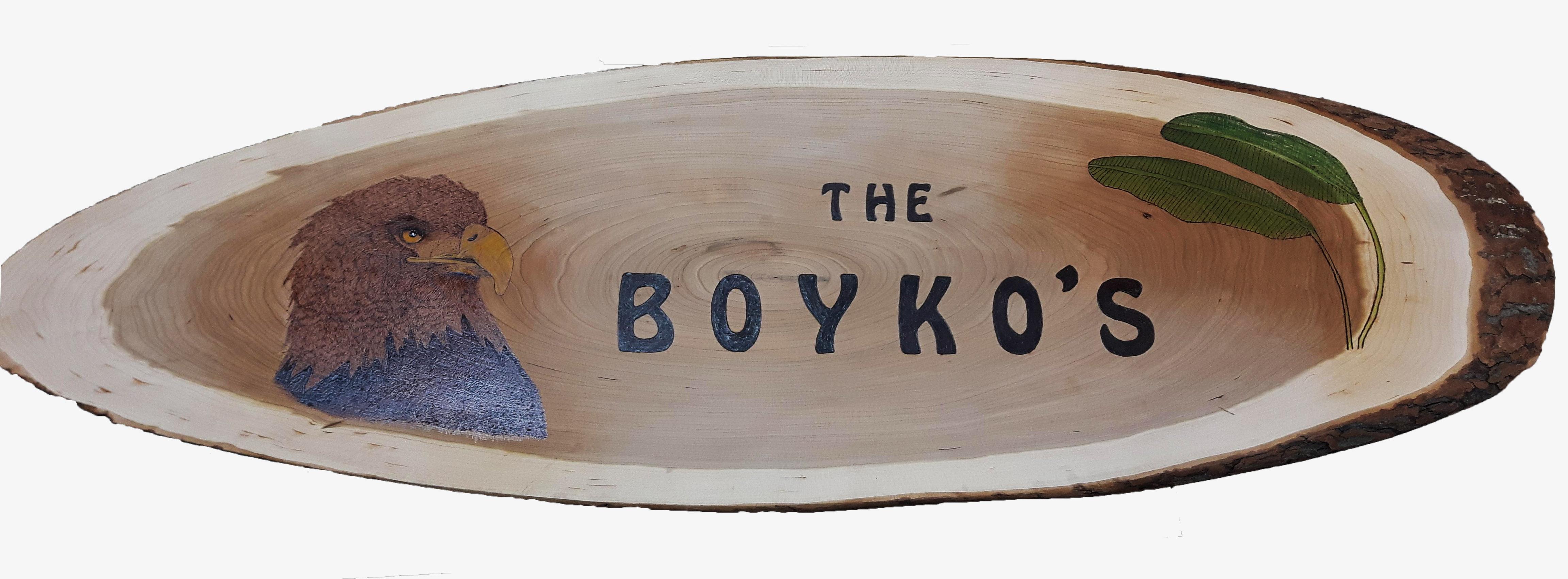 Boycos