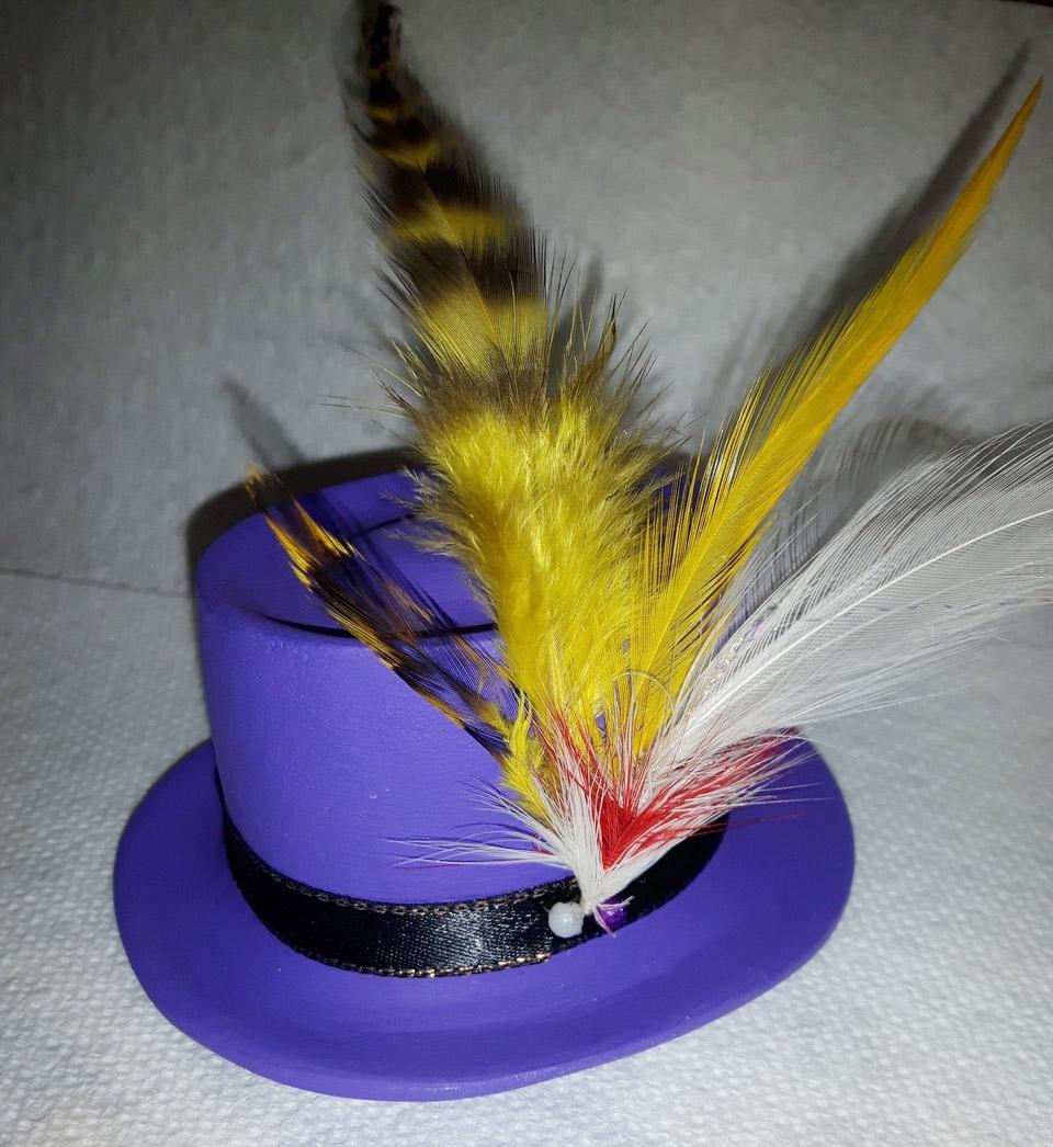 Blue Hat 2