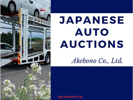 JAPANESE CARS- SHIPPING TO AUSTRALIA