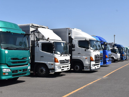 Taa Chubu Collected 82 cars, the highest ever, at the Hino corner