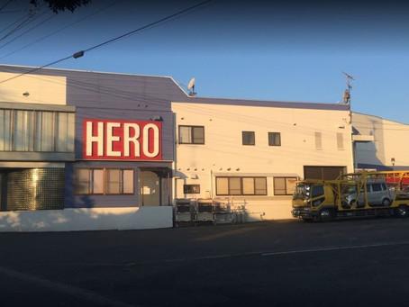 HERO MEMBERS AUTO AUCTION (AKEBONO)