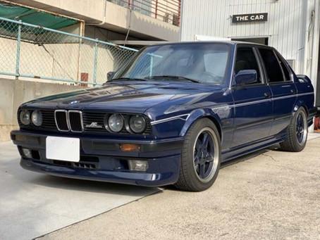 BMW E30-FOR SALE